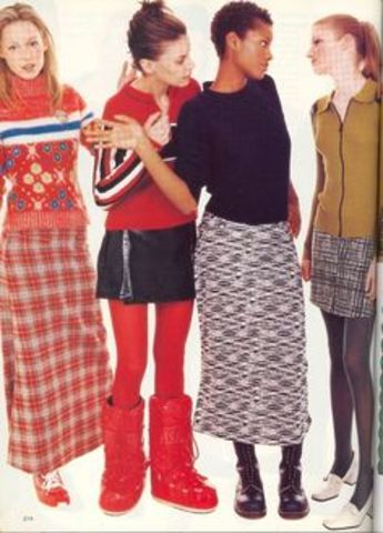 1996 teen fashion