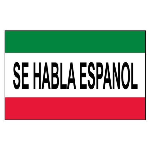 hace dos anos que empiezo estudio espanol.