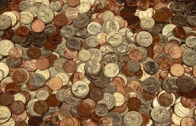 hace un ano que colecciono monedas