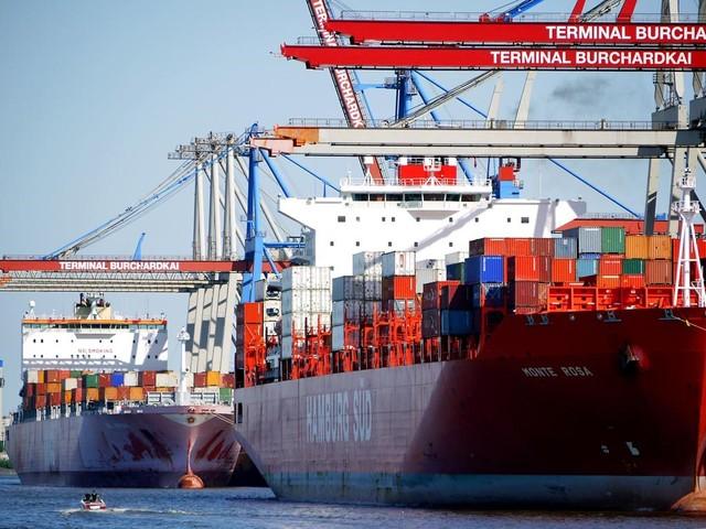 •Siglo XVII (1600- 1700):  Inicio del comercio transatlántico