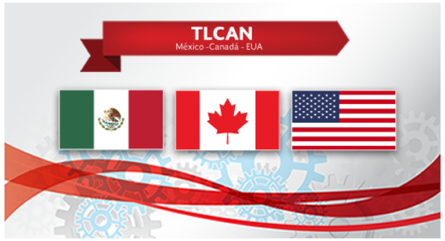 TRATADO DE LIBRE COMERCIO DE AMERICA: CANADÁ-MÉXICO- USAEL DESPERTAR COMERCIAL INTERNACIONAL LEGAL EN VÍA  INTERNET