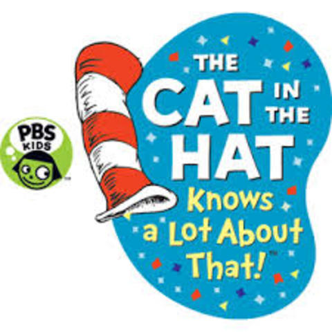 The Cat in the Hat Knows a Lot About That debuts