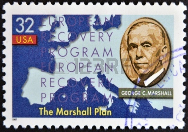 Important events during the cold war 1945 1991 timeline - The marshall plan was designed to ...