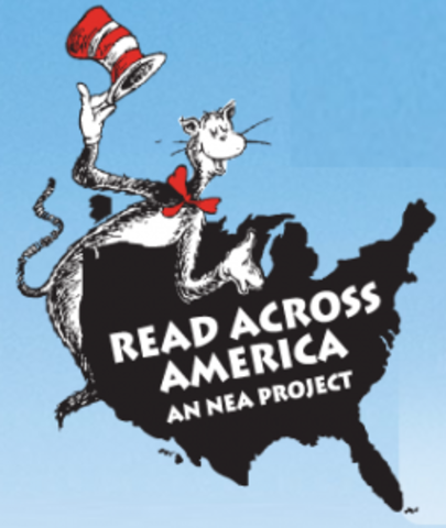 """""""Read across America"""" begins"""