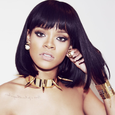 Rihanna timeline