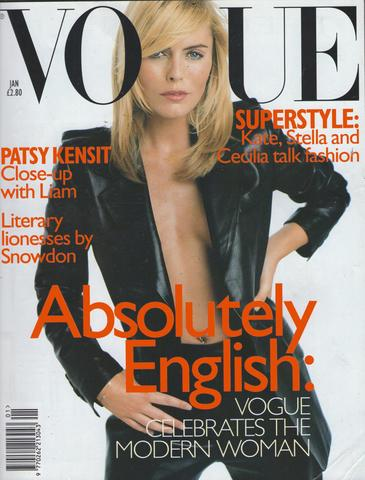1997 Vogue Magizine