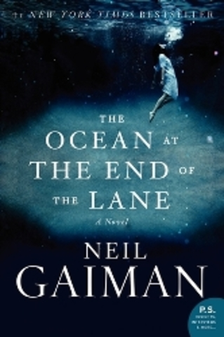 The Ocean At The End Of The Lane - by Neil Gaiman (publish date)