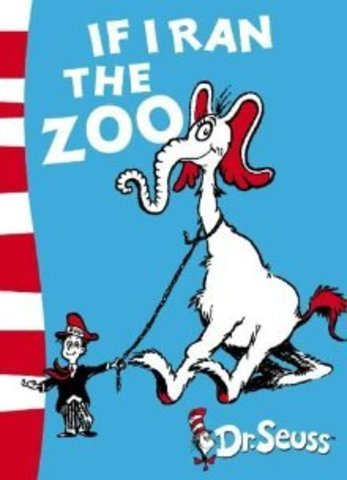 "Dr. Seuss publishes, ""If I Ran the Zoo"""
