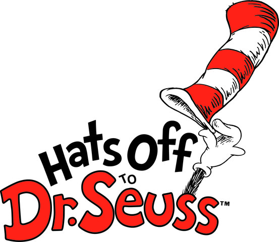 Dr. Seuss' 77th birthday is Dr. Seuss Day