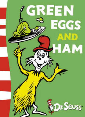 Dr. Seuss publishes two more of his most famous books