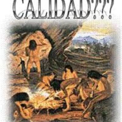 HISTORIA Y EVOLUCIÓN DE LA CALIDAD timeline