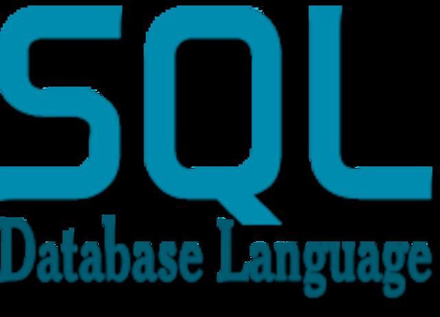 Historia Base De Datos Timeline