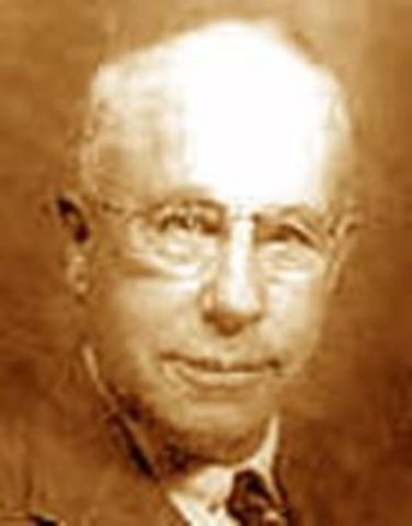 Chester Barnard