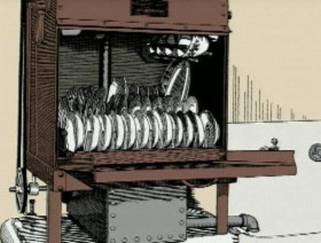 Inventions Timeline 1880 1915 Timetoast Timelines