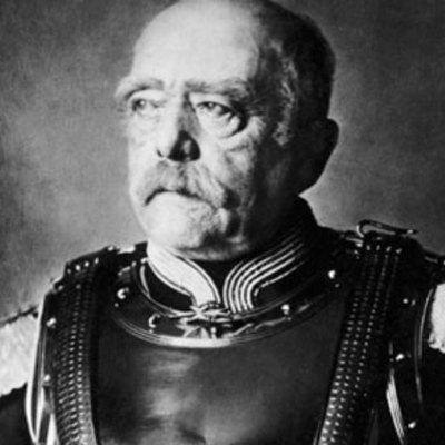 Otto Von Bismarck timeline