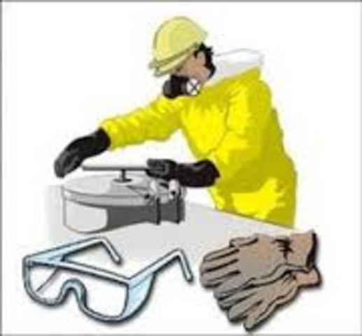 Se crean disposiciones mínimas de seguridad y de salud relativas al trabajo