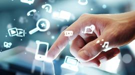 Tecnología y sociedad: Comunicación e información timeline