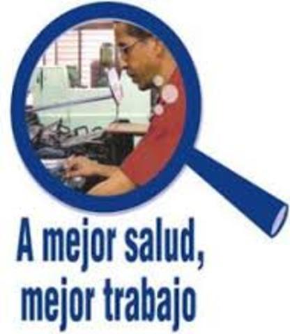 CREACIÓN OFICINA DE MEDICINA LABORAL