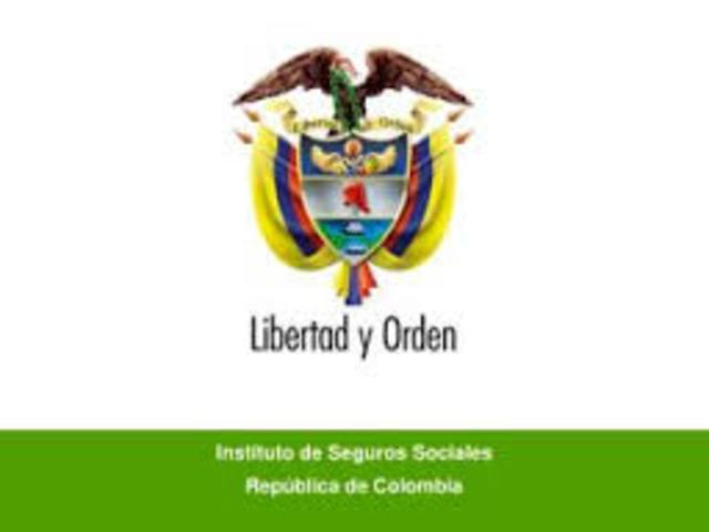 LEY DE LOS SEGUROS SOCIALES