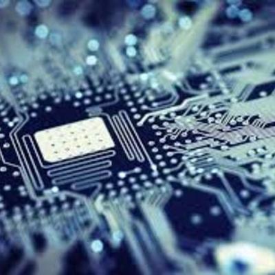 Desarrollo científico tecnológico a partir de la invención del transistor. timeline