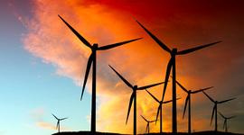 Wind Farms timeline