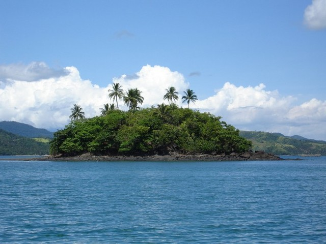 Филиппинские острова