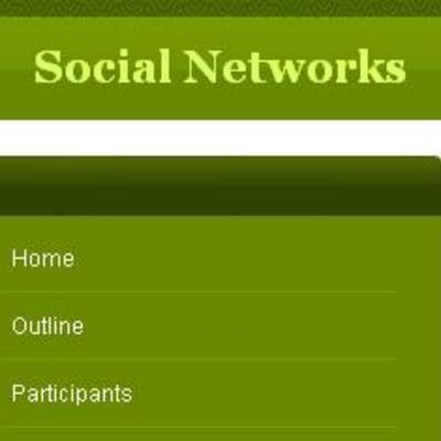 Socialnetworkz lifespan timeline