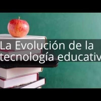 Grajeda - Línea del tiempo - Evolución de la Tecnología Educativa timeline