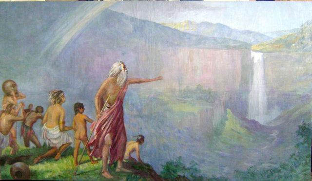 El Mito de Bochica