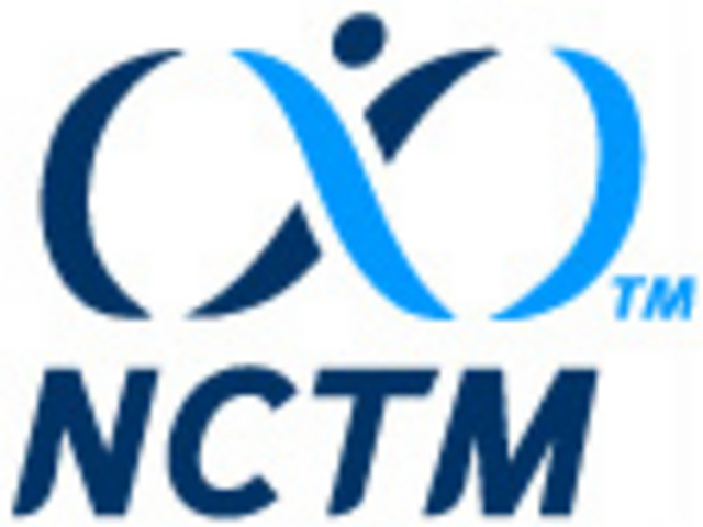 NCTM established