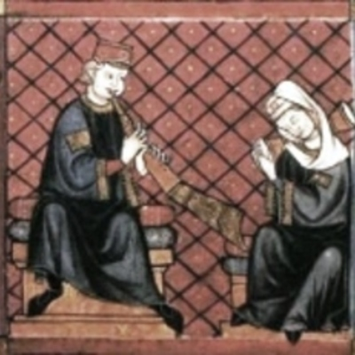 Music History Timeline No.1: The Middle Ages & The Reinassance