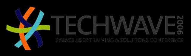 Sybase TechWave 2006