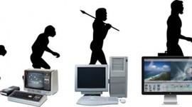 Evolução da Computação timeline