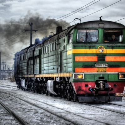 История железнодорожного машиностроения timeline
