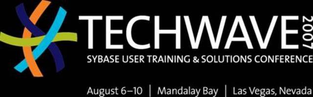 Sybase TechWave