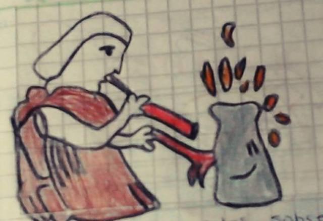 METALURGIA EN MESOPOTAMIA