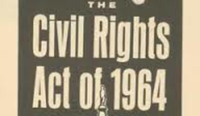 equal employment law malaysia civil right act Employment discrimination: basic differences between ohio and federal law title vii of the civil rights act of 1964 prohibits discrimination in employment on the basis of an individual's race both federal and ohio law have an equal pay act.