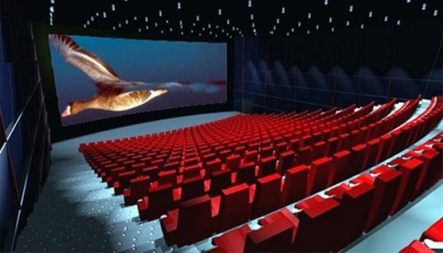 Promedio en mexico en funciones de salas de cine