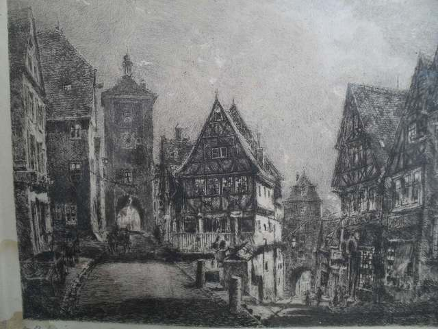 Siglo XVII - XVIII