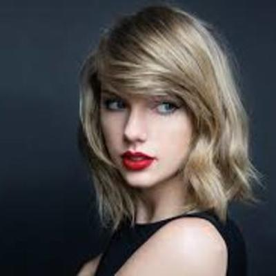 The Evolution of Taylor Swift timeline