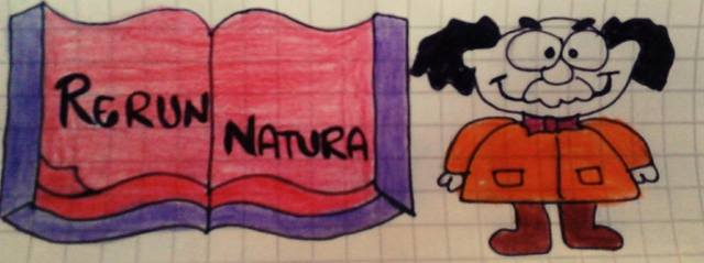 RERUN NATURA