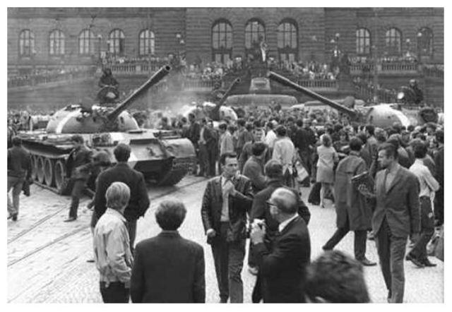 Invasão à checoslováquia pela Alemanha