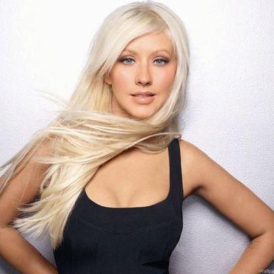 Christina Aguilera by Laken Pomerantz timeline