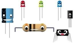 Desarrollo Científico Tecnológico - Transistores timeline