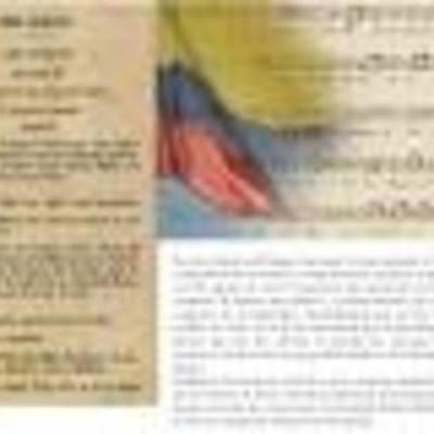 La Historia de los Archivos en Colombia timeline