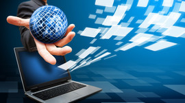 Conceptos de la Tecnología Educativa  timeline