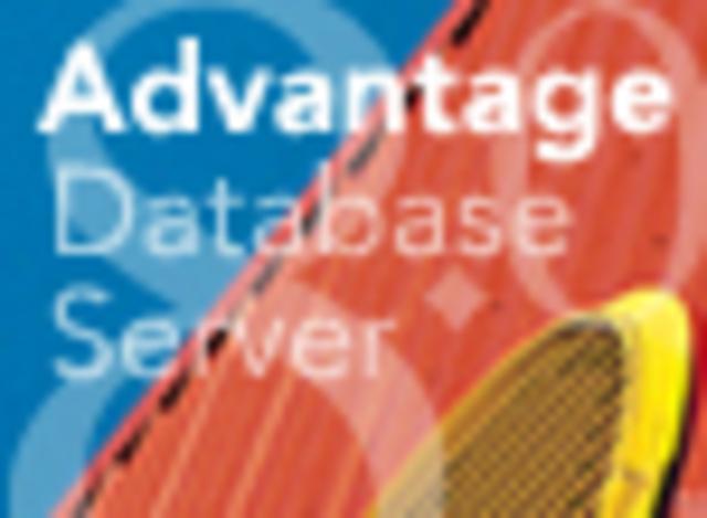 Advantage 8.0 Released