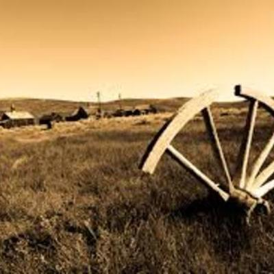 The Wild West of America timeline