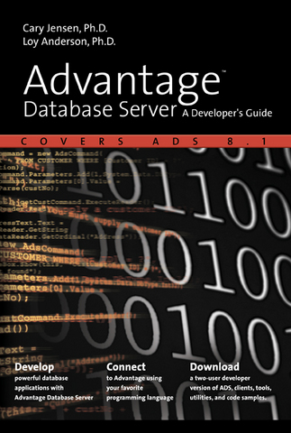 Advantage Database Server A Developers Guide