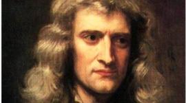 Sir Isaac Newton - By Dylan Davis timeline